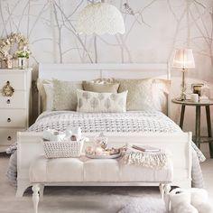Schlafzimmer Gestalten U2013 Prachtvolle Wandgestaltung Schaffen