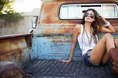 high desert photographer; southern california lifestyle photography; high desert lifestyles magazine; california girl photo shoot; american editorial - Alisha Marie Photography ---  wanna do a maternity shoot themed like this!