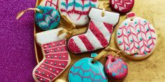 26 Christmas Cookies That Will Satisfy Any Sweet Tooth - WomansDay.com