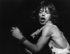 "Sir Michael Philip ""Mick"" Jagger"