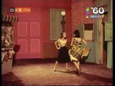 Remo Germani - Non andare col tamburo (1963) - YouTube