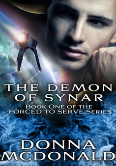 Book The Demon of Synar on www.sciencefictionandsuch.com