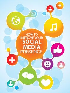 How to Quickly Improve Your Social Media Presence http://giovannibenavides.com/the_creator/