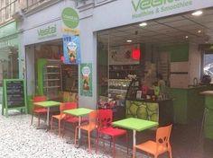 Photo de Vegitai 39/41 passage de Choiseul Paris 2ème