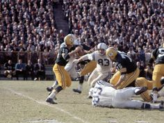 Vintage Packers. #packers #colts #nfl
