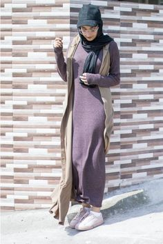 How to renew your style with hijab – Just Trendy Girls