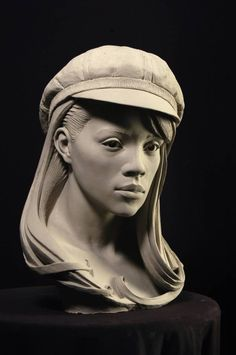 Philippe Faraut is a figurative artist specializing in life-size portrait sculptures and monumental stone sculptures. His media of choice ar...