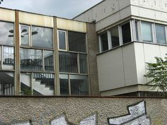 Decaying GDR architecture | Flickr - Photo Sharing!