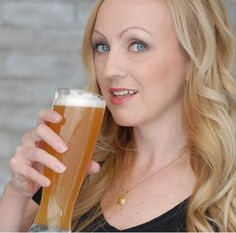 'The Beeroness' Have Your Beer  Eat It Too ~ Jackie Dodd / Seattle - I started this blog as a way to marry my love of food and good craft beer. It was my offering, in a way, to the craft beer scene...