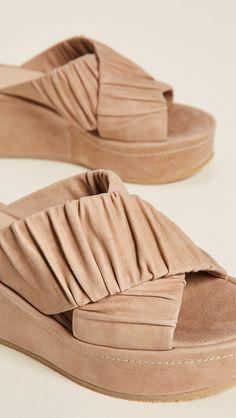 aaeef8a148a7 LD TUTTLE .  ldtuttle  shoes   Wedge Sandals