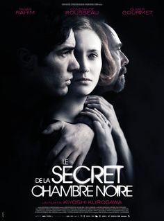 Le Secret de la chambre noire - Samedi 11 mars