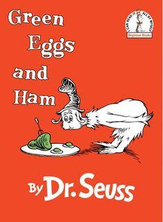 Carry Along Book & CD, Green Eggs & Ham, RH9780375834950