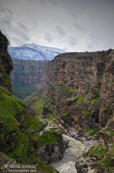 Kurdistan - N.Iraq