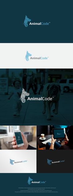99nonprofits: AnimalCode Needs Your Help To Create Its Logo by The.Arrow™