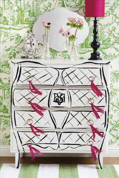 VINTAGE & CHIC: decoración vintage para tu casa · vintage home decor: hazlotúmismo [] D.I.Y.