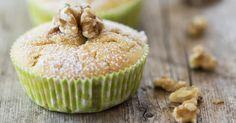 Bezlepkové mafinky s jablkami - dôkladná príprava krok za krokom. Recept patrí medzi tie najobľúbenejšie. Celý postup nájdete na online kuchárke RECEPTY.sk.