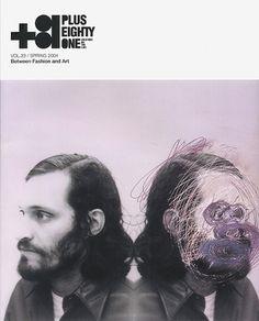 +81 plus eighty one magazine Vol.23
