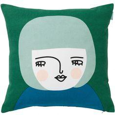 Spira Irmalie Cushion