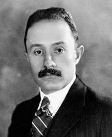 José Vasconcelos Ensayista Mexicano