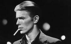 David Bowie 08/01/1947 - 10/01/2016