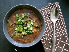 Warming Azuki Vegetable Stew (gluten free, vegan,ACD-friendly) - Affairs of Living - gluten-free, allergy-friendly, and whole foods recipes, resources, and tips