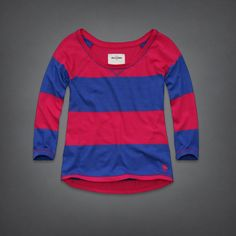Caily tee from Abercrombie kids Back To School Outfits, Kids Outfits, Cool Outfits, Hollister Clothes, Vans Girls, Surf Girls, Abercrombie Girls, All American Clothing, New Dress