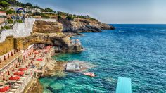 A summery Italian destination that's far less packed than Rome or Positano, Lecce hasn't yet become completely trampled by tourists.