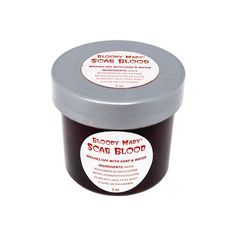 Bloody Mary Fake Scab Blood * Click on the image for additional details. (As an Amazon Associate I earn from qualifying purchases) Body Makeup, Makeup Kit, Star Makeup, Fun World, Stippling, Party Hairstyles, Bloody Mary, Halloween Make Up, Beauty Care