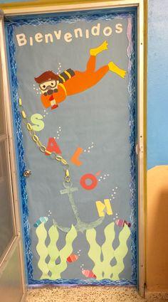 1000 images about classroom door ideas on pinterest for Decoracion de puertas de salon de clases
