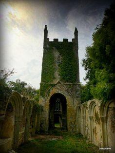 ST RUMON | St Rumon's Church | Ruan Major, Cornwall     ✫ღ⊰n