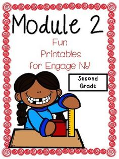 8 Best Engage NY Math Second Grade images in 2017   Engage