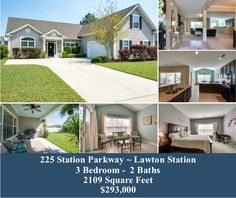Featured Property!- 225 Station Parkway