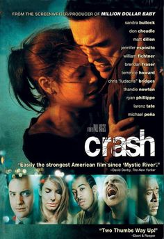 Crash - No Limite (Crash), 2004.