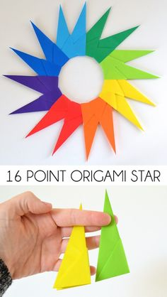 Master class, lotus origami nasıl yapılır