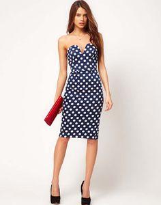 vestido de mujer elegante  solo enkm 13 22.51 Los Frailes http://Www.RoxyBoutique