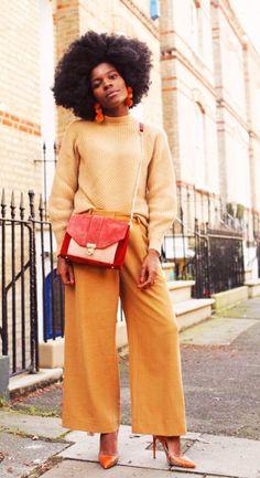 19 Impressive Autumn Outfits Anyone Can Copy via @WhoWhatWearUK