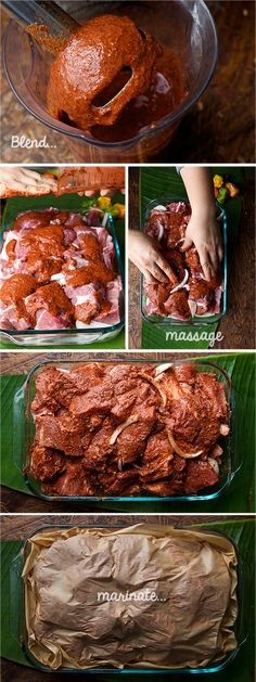 Cochinita-Pibil-Marinate