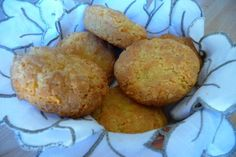 Make and share this Almond/Cheese Rounds-Low Carb recipe from Food.com.
