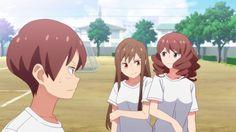 Tsurezure Children, Tsundere, Geek Out, Me Me Me Anime, Webtoon, Vocaloid, Anime Characters, Closer, Manga Anime