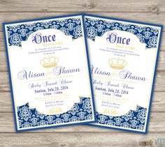Charming Royal Baby Shower Invitations Ideas Check More At Http://www.owninvitations.