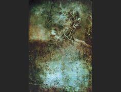 Jon Lezinsky - Illustrator - Mixed Media