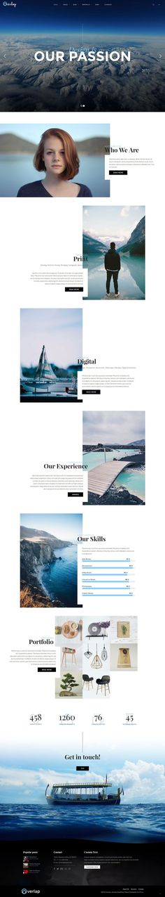 Creative But Newest Website Designs for Inspiration                                                                                                                                                                                 More