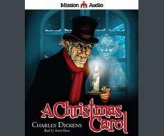 A Christmas Carol / Charles Dickens