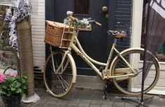 Zutphen, Pelikaan fiets-bloemen
