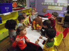 Garden Nursery, Nursery School, Learning Environments, Social Skills, Schools, Toronto, Personality, Encouragement, Foundation