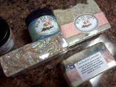 Reviews, Chews & How-Tos: Review & Giveaway - Mud Pie Soaps and Lotions
