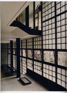 glass block wall, Japan                                                                                                                                                                                 More
