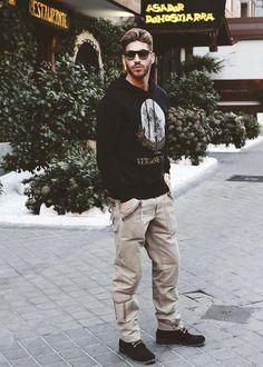 Sergio Ramos so cool I love you!!!!!!!!!! #15 ⚽