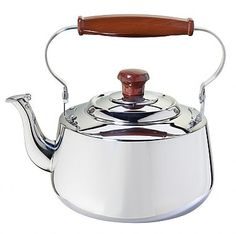 kettle by Paderno