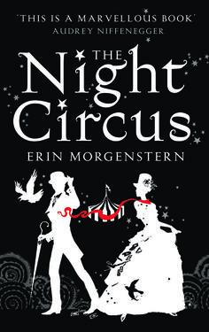 The Night Circus....brilliant book
